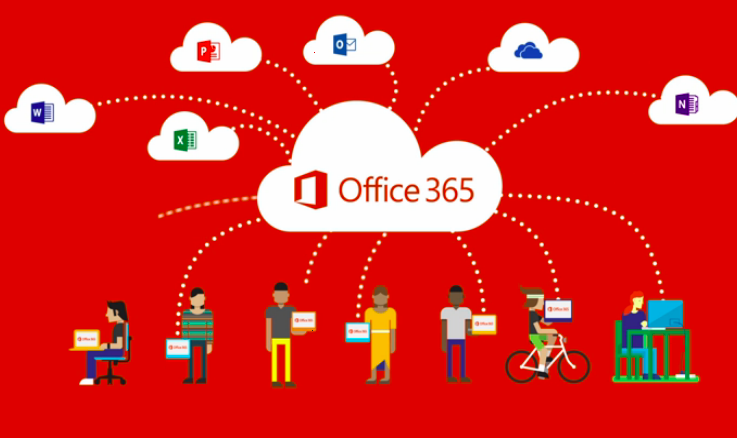 OFFICE 365 (10 USERS)
