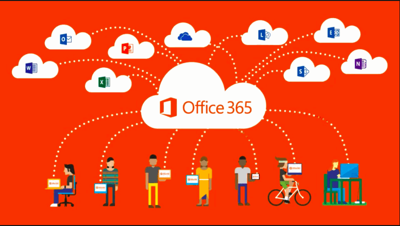OFFICE 365 (50 USERS)
